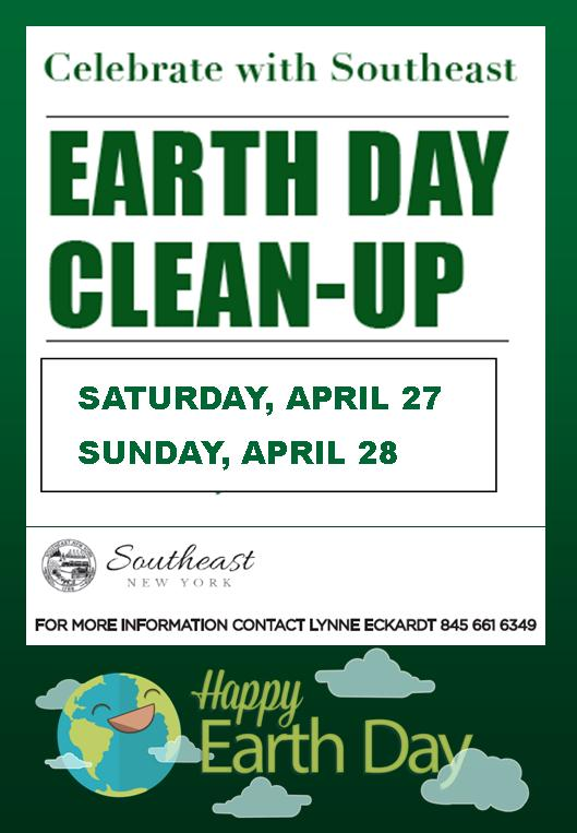 earth day celebrate with southeast 2019